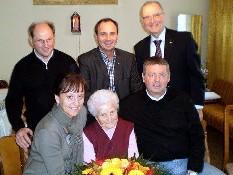 Maria Hampl - Ritzing Burgenland