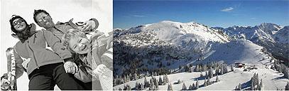 Salzkammergut Winter - Salzkammergut Upper Austria