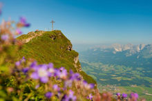 Kitzbühel Alps St. Johann in Tirol