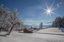 Kitzbüheler Alpen St. Johann in Tirol