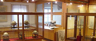 Anich-Hueber-Museum - Oberperfuss Tirol