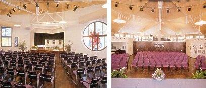Piccardsaal Obergurgl - Obergurgl-Hochgurgl Tirol
