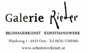 Galiere Rieder - Oetz Tirol