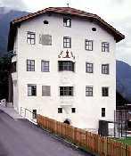 Turmmuseum - Oetz Tirol