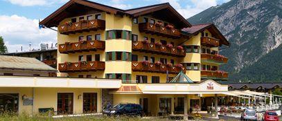 Hotel Pfandler - Pertisau  am  Achensee Tirol