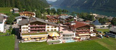 Hotel Karwendel - Pertisau  am  Achensee Tirol