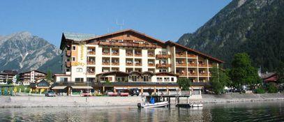 Hotel Post am See - Pertisau  am  Achensee Tirol