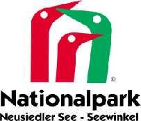 Logo NP - Illmitz Burgenland