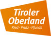 Tiroler Oberland Pfunds - Pfunds Tirol