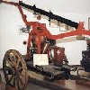 Aus dem Feuerwehrmuseum - Haag Niederoesterreich