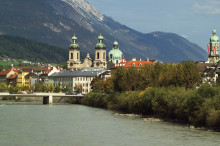 Innsbruck & its Holiday Villages