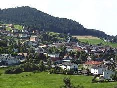 Ortsansicht Unterweißenbach  - Unterweissenbach Oberoesterreich