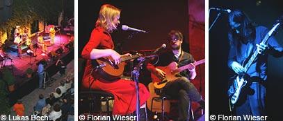 Krems at the Danube Musikgenuß und Festivals Image Website - Krems Lower Austria