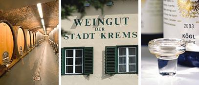 Krems at the Danube - Krems Lower Austria