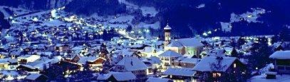 Schruns/Tschagguns (Montafon) - Vorarlberg