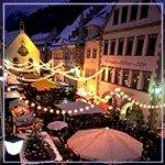 Christkindlmarkt in Vorarlberg - Vorarlberg