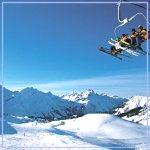 Ein Paradies für Skifahrer - Vorarlberg - Vorarlberg