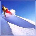 Ein Paradies für Snowboarder - Vorarlberg - Vorarlberg