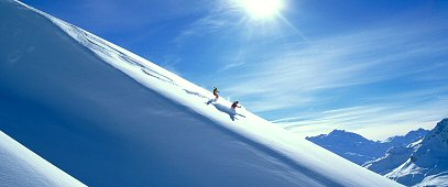 Winterspa in Vorarlberg - Vorarlberg