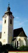 Pfarrkirche Hartkirchen - Hartkirchen Oberoesterreich