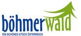 Böhmerwald Logo - Boehmerwald Oberoesterreich