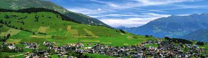 Orte & Städte - Tirol