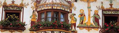 Attractions - Tirol