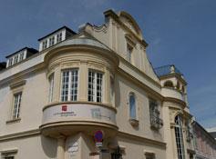 Eisenstadt Landesmuseum Burgenland Image - Eisenstadt Burgenland