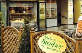 Cafe Konditorei Baeckerei Stoiber - Laa a.d. Thaya Niederoesterreich