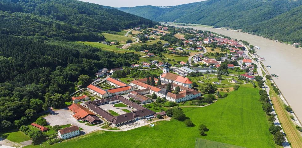 Urlaub Kultur an der Donau in Engelhartszell