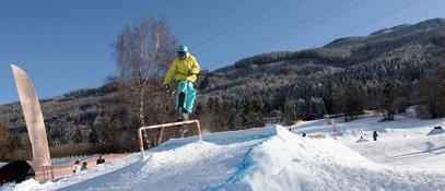 Rinn Children's Land Funpark - Rinn/Judenstein Tirol