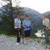 Nordic Walking  - Scharnitz Tirol