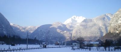 Obertraun Upper Austria