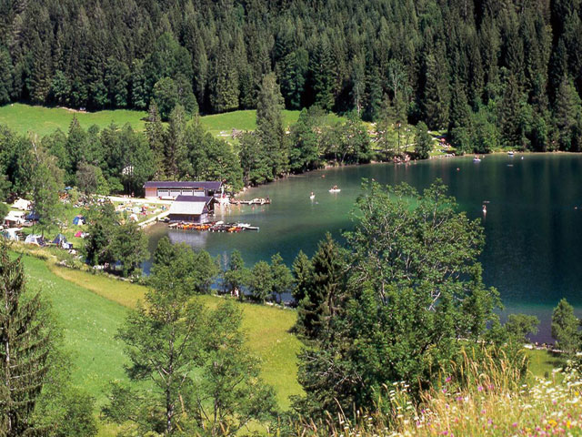Mountainbike Tour & Singletrail - Guiding - Pyhrn Priel