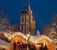 Mariazeller Advent Steiermark - Steiermark