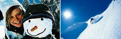 Winter Steiermark - Steiermark