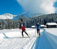 Langlaufen Steiermark - Steiermark
