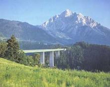 Schoenberg  im  Stubaital Tirol