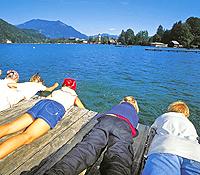 lakes in Oberösterreich - Austria Superioara