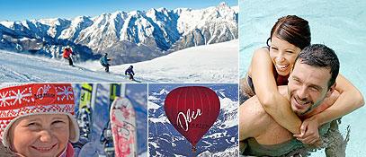 Winter in Upper Austria - Austria Superioara