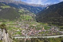 Nauders - Tiroler Oberland - Kaunertal