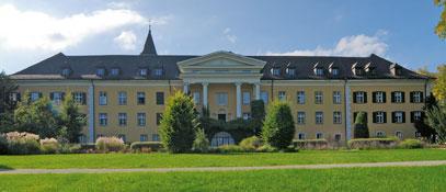 ALTMÜNSTER Schloss Ebenzweier Castle  - Altmuenster Upper Austria