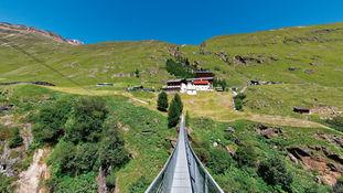 Soelden/Hochsoelden Tirol