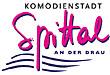 Spittal a. D. - Komödienstadt - Kärnten - Österreich - Spittal a.D. Kaernten