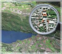 Spittal an der Drau - Region Millstätter See Bild - Spittal a.D. Kaernten