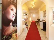 Brigitte Reiff Cosmetics and Perfumery