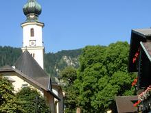 St. Gilgen Salzburg