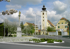 Altenmarkt bei Fürstenfeld - Altenmarkt bei Fuerstenfeld Steiermark