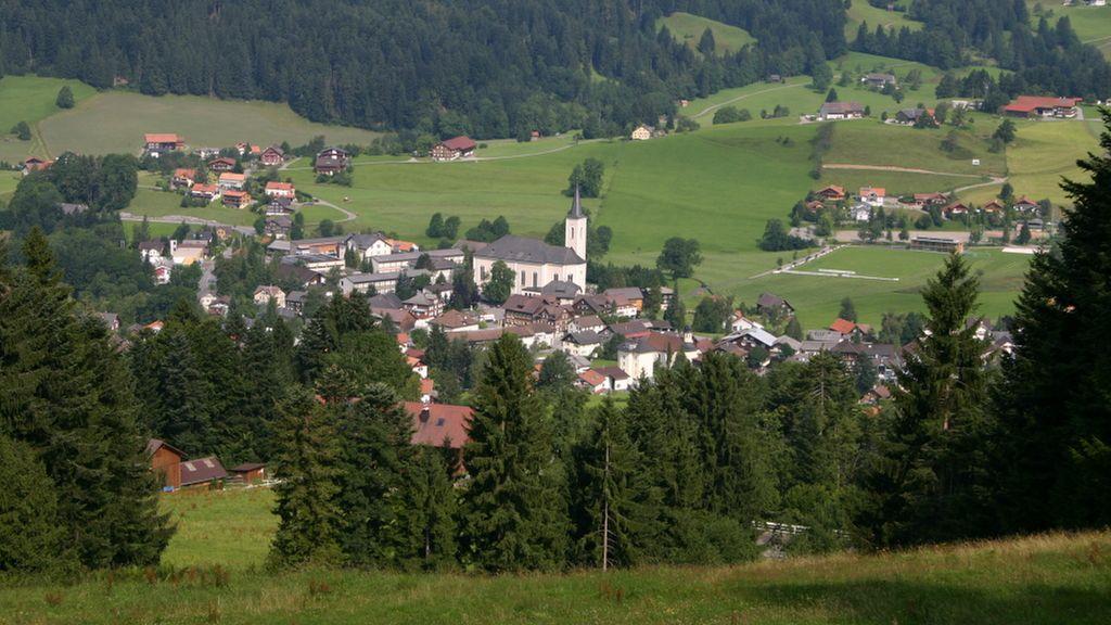 Alberschwende, AT vacation rentals: Houses & more