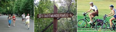 Freizeitparadies - Wien (Bundesland)